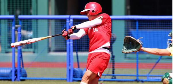 LES JO 2020 DE TOKYO  Baseball / Softball HOMMES Cap15846