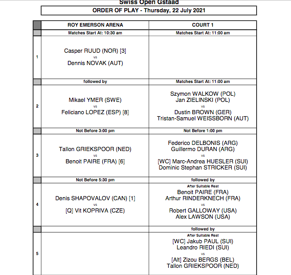ATP GSTAAD 2021 - Page 2 Cap15858