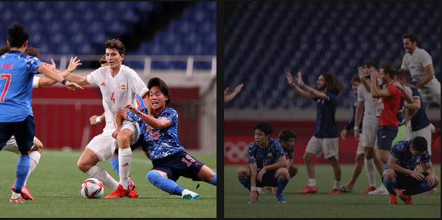 Tournoi Olympique de Football Masculin, Tokyo 2020 22 juillet - 7 août 2021  - Page 3 Cap16435