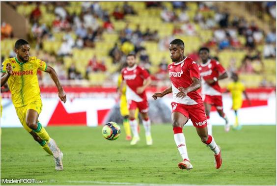 LIGUE 1 2021-2022  Championnat de France de football - Page 2 Cap16641