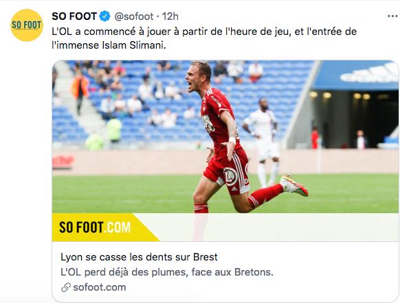 LIGUE 1 2021-2022  Championnat de France de football - Page 2 Cap16644