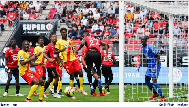 LIGUE 1 2021-2022  Championnat de France de football - Page 2 Cap16769