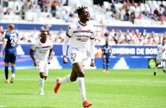 LIGUE 1 2021-2022  Championnat de France de football - Page 2 Cap16770