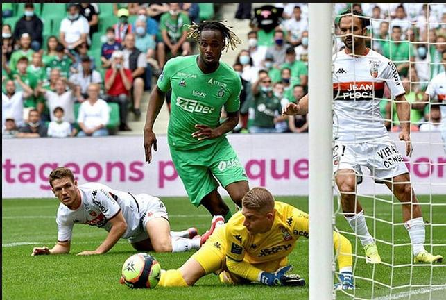 LIGUE 1 2021-2022  Championnat de France de football - Page 2 Cap16773