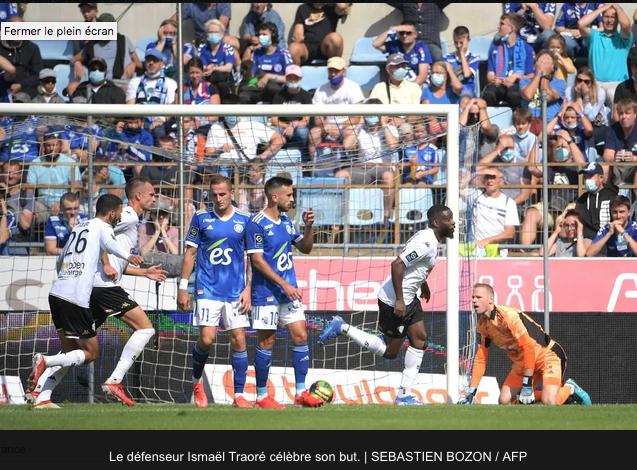 LIGUE 1 2021-2022  Championnat de France de football - Page 2 Cap16774