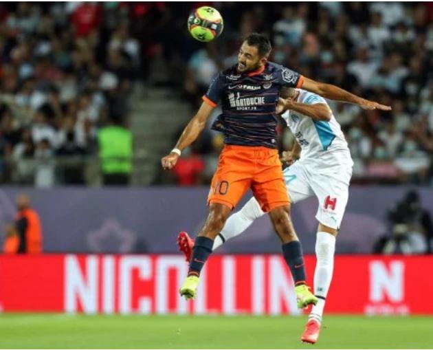 FOOTBALL MONTPELLIER 2021-2022 Cap16778