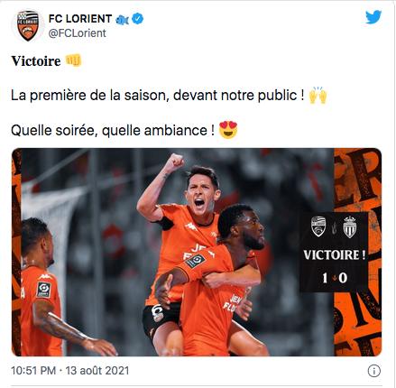 LIGUE 1 2021-2022  Championnat de France de football - Page 3 Cap16868