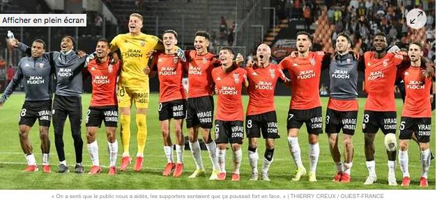 LIGUE 1 2021-2022  Championnat de France de football - Page 3 Cap16869