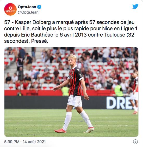 LIGUE 1 2021-2022  Championnat de France de football - Page 3 Cap16878