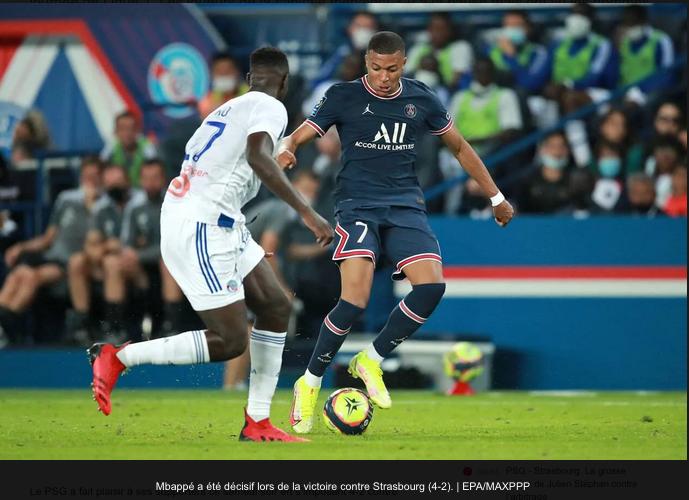 LIGUE 1 2021-2022  Championnat de France de football - Page 3 Cap16899