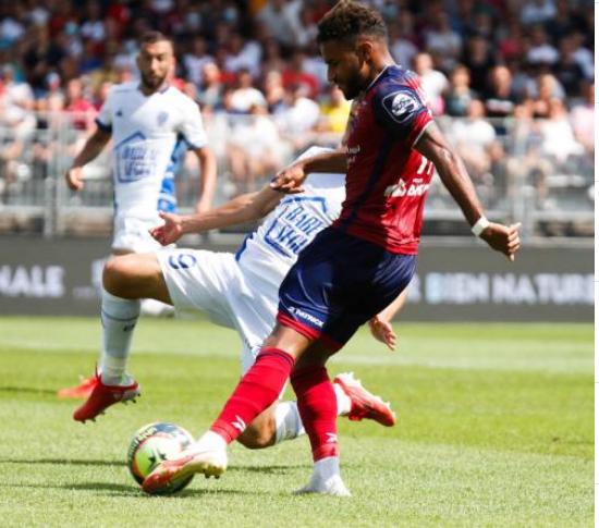 LIGUE 1 2021-2022  Championnat de France de football - Page 3 Cap16955
