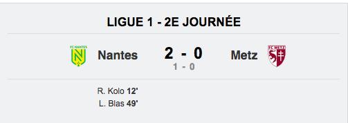 LIGUE 1 2021-2022  Championnat de France de football - Page 3 Cap16958