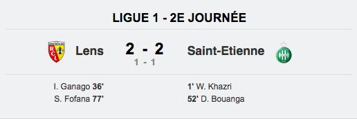 LIGUE 1 2021-2022  Championnat de France de football - Page 3 Cap16963