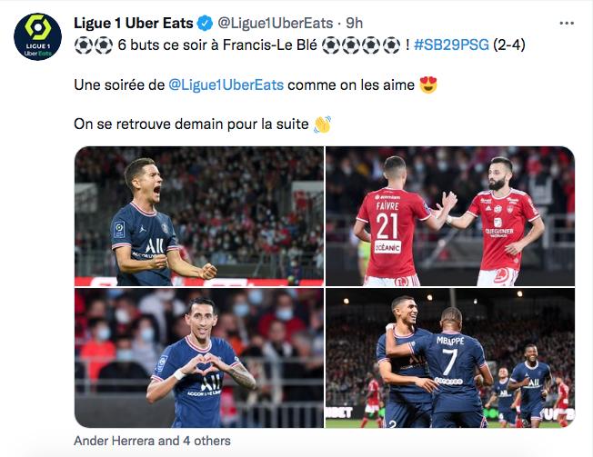LIGUE 1 2021-2022  Championnat de France de football - Page 4 Cap17103