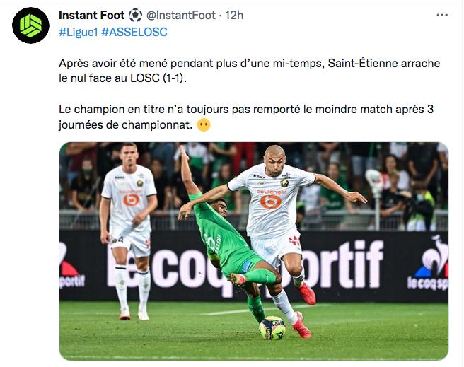 LIGUE 1 2021-2022  Championnat de France de football - Page 4 Cap17160