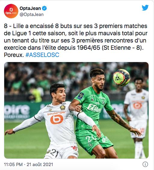 LIGUE 1 2021-2022  Championnat de France de football - Page 4 Cap17161