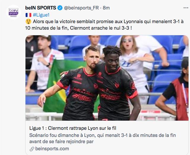 LIGUE 1 2021-2022  Championnat de France de football - Page 4 Cap17165