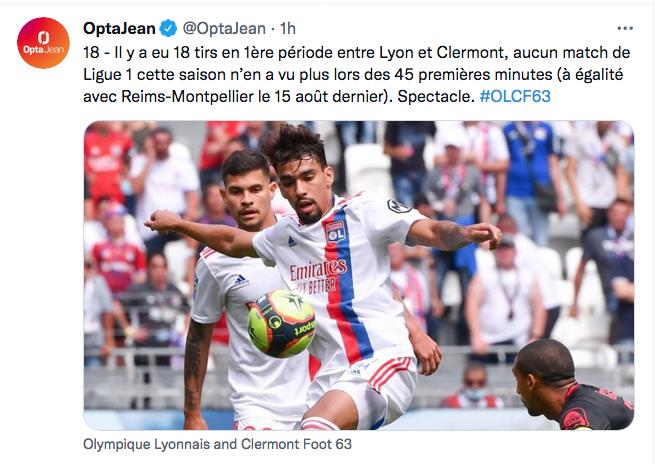LIGUE 1 2021-2022  Championnat de France de football - Page 4 Cap17166