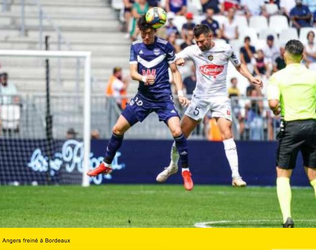 LIGUE 1 2021-2022  Championnat de France de football - Page 4 Cap17167