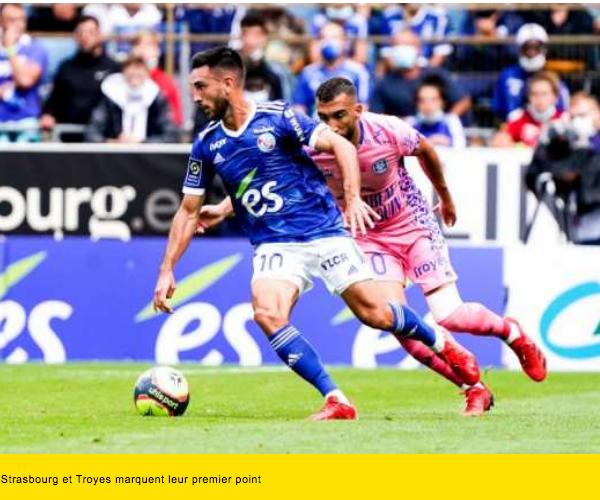 LIGUE 1 2021-2022  Championnat de France de football - Page 4 Cap17170