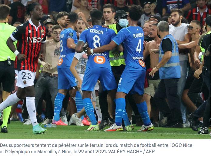 LIGUE 1 2021-2022  Championnat de France de football - Page 4 Cap17198