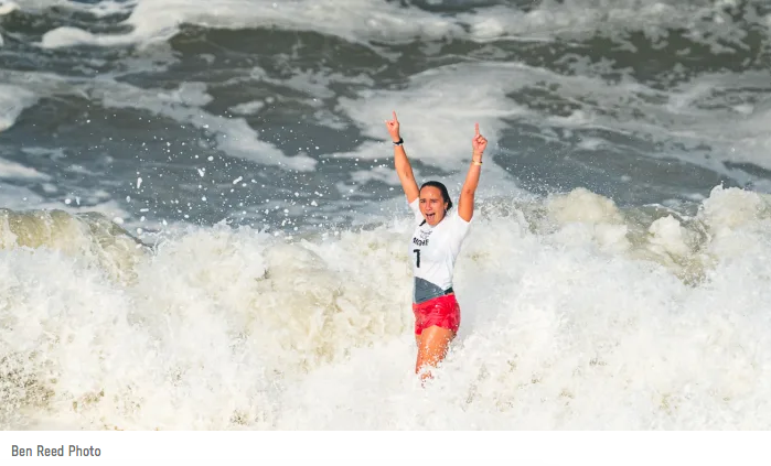 LES JO 2020 DE TOKYO  SURF HOMMES FEMMES Cap17475