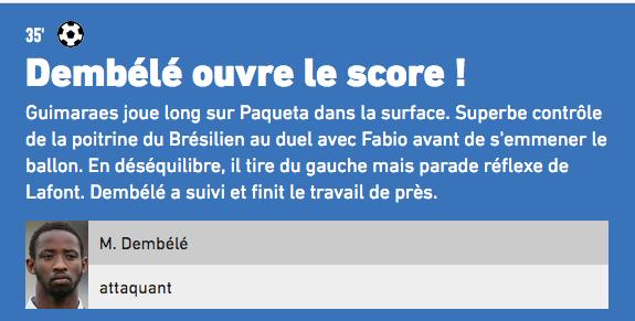 LIGUE 1 2021-2022  Championnat de France de football - Page 4 Cap17531