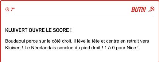 LIGUE 1 2021-2022  Championnat de France de football - Page 4 Cap17564