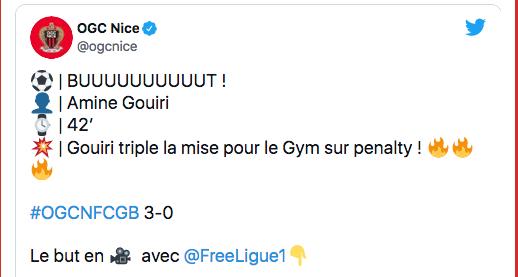 LIGUE 1 2021-2022  Championnat de France de football - Page 4 Cap17568