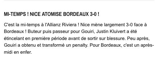 LIGUE 1 2021-2022  Championnat de France de football - Page 4 Cap17569