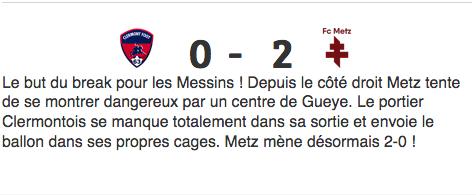 LIGUE 1 2021-2022  Championnat de France de football - Page 4 Cap17599