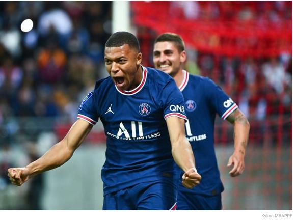 LIGUE 1 2021-2022  Championnat de France de football - Page 5 Cap17616