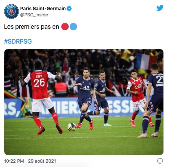LIGUE 1 2021-2022  Championnat de France de football - Page 5 Cap17618