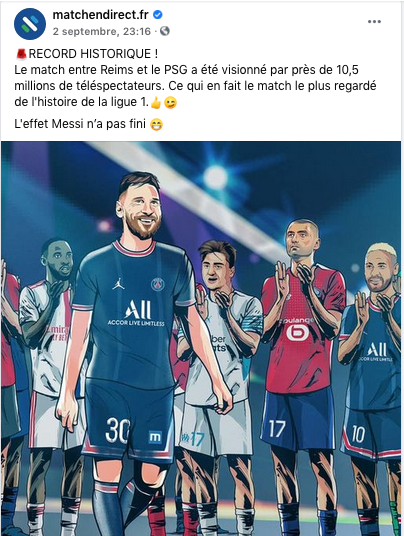 LIGUE 1 2021-2022  Championnat de France de football - Page 5 Cap17841