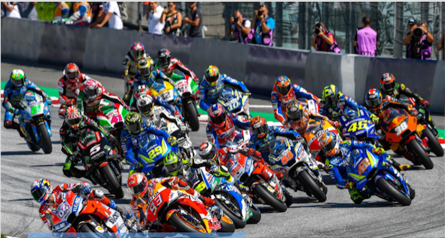 MOTO GP GRAND PRIX D'ARAGON 2021 Cap17846