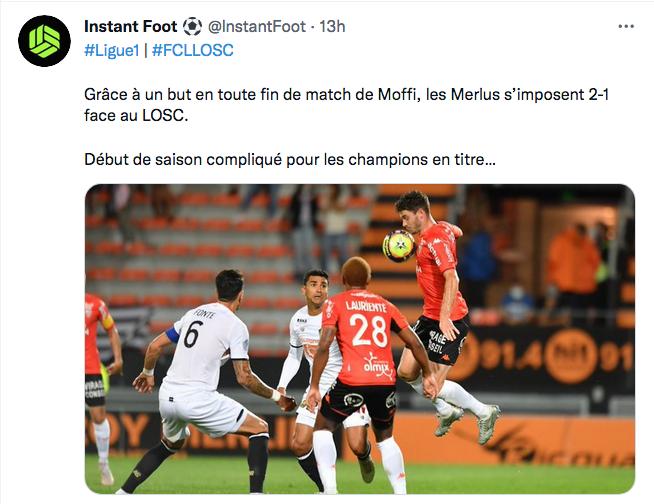 LIGUE 1 2021-2022  Championnat de France de football - Page 5 Cap18033