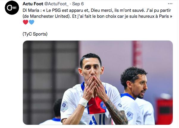 LIGUE 1 2021-2022  Championnat de France de football - Page 5 Cap18067