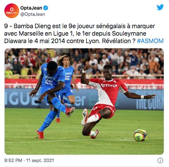 LIGUE 1 2021-2022  Championnat de France de football - Page 5 Cap18071