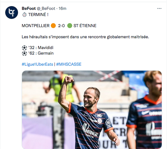 LIGUE 1 2021-2022  Championnat de France de football - Page 5 Cap18072