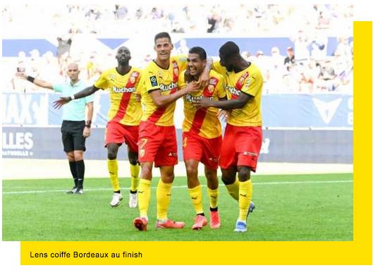 LIGUE 1 2021-2022  Championnat de France de football - Page 5 Cap18084