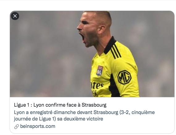 LIGUE 1 2021-2022  Championnat de France de football - Page 6 Cap18093