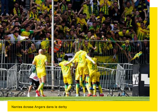 LIGUE 1 2021-2022  Championnat de France de football - Page 6 Cap18358