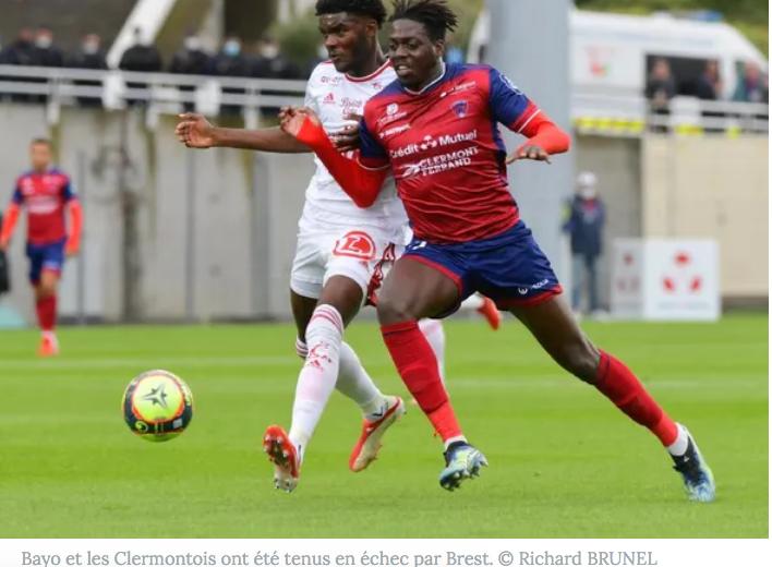 LIGUE 1 2021-2022  Championnat de France de football - Page 6 Cap18359