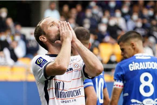 FOOTBALL MONTPELLIER 2021-2022 - Page 2 Cap18363