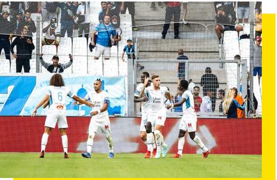LIGUE 1 2021-2022  Championnat de France de football - Page 6 Cap18365