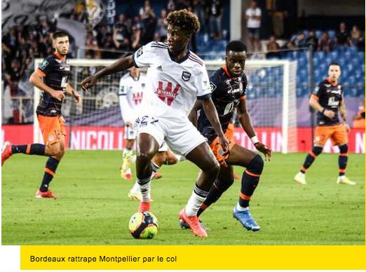 LIGUE 1 2021-2022  Championnat de France de football - Page 7 Cap18429