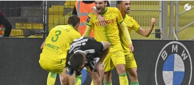 LIGUE 1 2021-2022  Championnat de France de football - Page 7 Cap18430