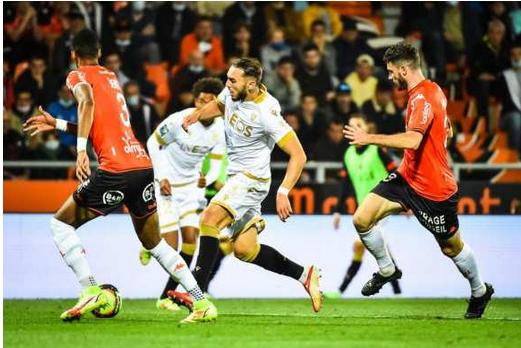 LIGUE 1 2021-2022  Championnat de France de football - Page 7 Cap18446