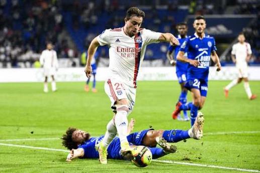 LIGUE 1 2021-2022  Championnat de France de football - Page 7 Cap18448