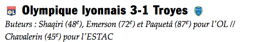 LIGUE 1 2021-2022  Championnat de France de football - Page 7 Cap18449